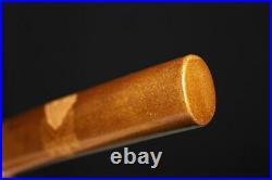 (BA-51) NASHIJI Gold painting and Gold KAMON SAYA with TUNAGI
