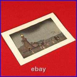 Nw1807 Japanese woodblock PRINT by Kobayashi Kiyochika